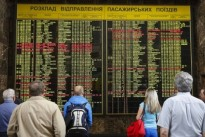Schuldenkrise: Ukraine vereinbart Gespräche mit Gläubigern