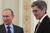 Gasturbinen für die Krim: Russen spannen Siemens ein