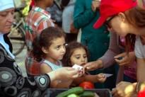 EU-Minister verhandeln über Flüchtlingsquote