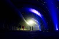 Neuer Brenner-Tunnel: Mit Tempo 250 durch die Alpen