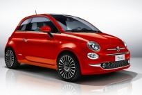 Der neue Fiat 500: Immer das Herz der Marke