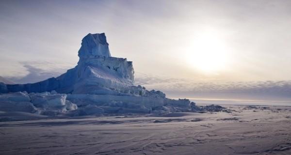 Klimawandel: Das war's dann mit der Eiszeit