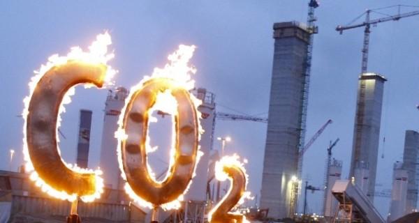 Klimawandel mit Spätfolgen: Das Kohlendioxid-Syndrom