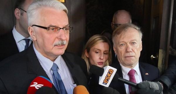 Berlin und Warschau spielen die Irritationen herunter