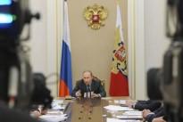 Flüchtlingskrise: Russlands Kampfzone