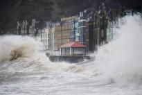 Wird 2016 das Wetter genauso schlimm wie in diesem Jahr?
