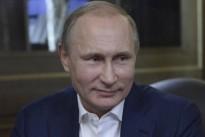 Russlands Präsident: Putin würde Assad aufnehmen