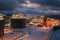 Europas Arktis : No-go-Zone für Eisberge und Windparks