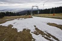 Klimawandel bedroht Tourismus in deutschen Skigebieten