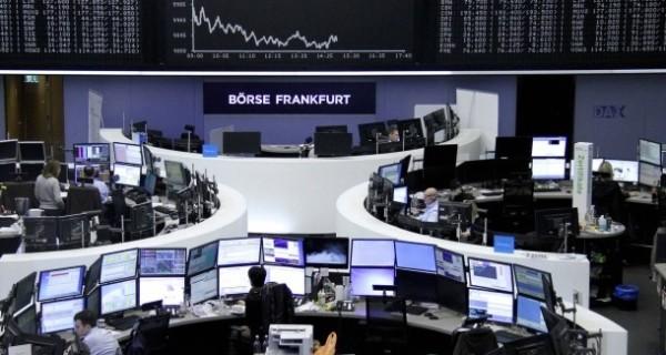 Aktienmarkt mit Verlusten vor dem Osterwochenende