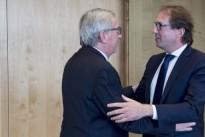 EU geht bei der Maut auf Dobrindt zu