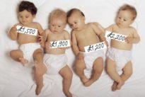 Leihmutterschaft: Gericht stärkt Rechte der biologischen Väter