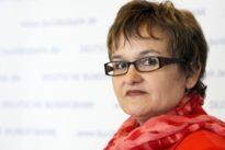 EZB-Direktorin verteidigt neues Kreditregister
