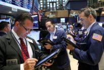 Aktienmarkt zum Wochenschluss ruhiger