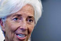 EZB: Lagarde setzt Signale