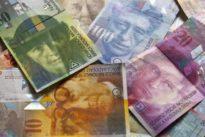 Schweizer Unternehmen versichern Bargeld gegen Diebe
