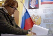 Keine oppositionelle Partei schafft es in die Duma