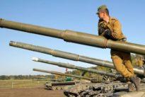 Vereinbarter Truppenrückzug gerät schon ins Stocken