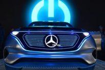 Daimler-Mitarbeiter fürchten Elektroautos