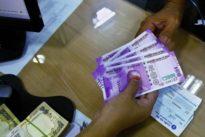 Bargeld-Teilabschaffung in Indien sorgt für Chaos