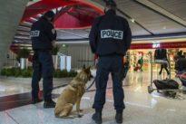 EU will Gefährdern Einreise verweigern