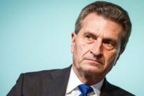 F.A.S. exklusiv: Oettinger: Berlin gefährdet Aufbruch für Europa