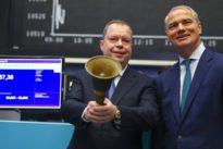 """""""So kurz an der Börse und schon schwächere Zahlen"""""""