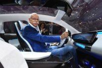 Daimler-Chef sieht Prämie für Elektro-Autos skeptisch