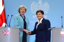 "Polen bietet Briten ""fairen Kompromiss"" für EU-Ausstieg an"