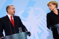 Ansage in Fraktionssitzung: EU-Beitritt der Türkei soll für Merkel kein Thema mehr sein