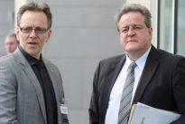 Bundespolizei-Chef fordert Bundeszuständigkeit für Abschiebungen