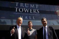 Spekulationen über Trumps Geschäftsinteressen