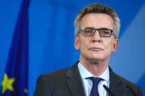 Strategiewechsel der Regierung: Berlin verschiebt Streit über EU-Flüchtlingsquoten