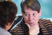 Nach Glyphosat-Streit: Schmidt und Hendricks sprechen sich aus