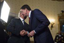 FBI sollte Russland-Berichte über Trumps Team dementieren