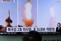 Nordkorea bestätigt Raketentest