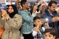 Flüchtlingsamt soll Handys von Asylbewerbern auslesen dürfen