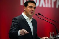 Regierungschef Tsipras: Griechenland kommt ab August ohne fremdes Geld aus