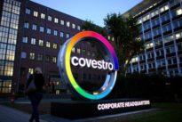 Covestro freut sich auf die Unabhängigkeit