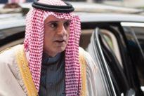 Saudi-Arabien mag die Trump-Regierung