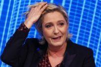 Le Pen verweigert Vernehmung vor der Wahl