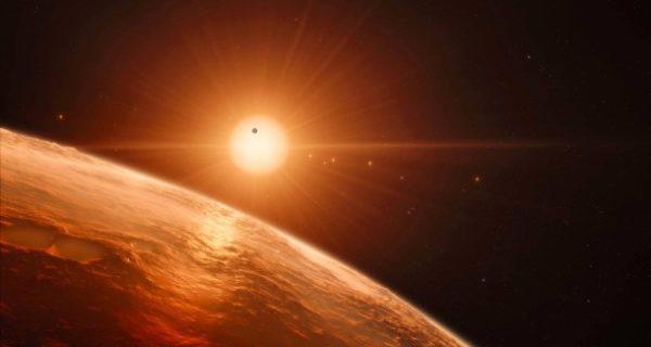 Asteroid abgehört: Forscher belauschen interstellaren Eindringling