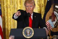Darf man Trump als psychisch krank bezeichnen?