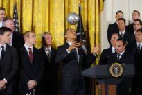 Barack Obama ist Darmstadt-98-Fan. Warum nur?