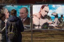 """""""Die Krim ist nicht verhandelbar"""""""