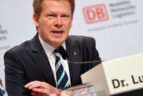 Lutz ist neuer Bahnchef – und bleibt Finanzvorstand