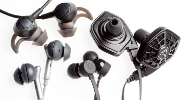 Vier In-Ear-Hörer im Vergleich: Den Klang ohne Umweg ins Ohr gebracht