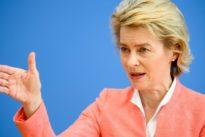 Verteidigungsunion: 23 EU-Staaten wollen unabhängig von Amerika werden