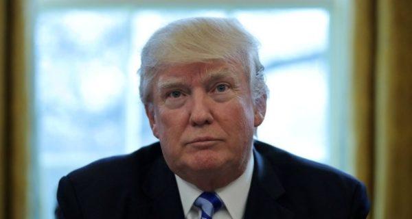 """Trump droht Deutschland: """"Wir werden Mercedes Benz und BMW mit Zöllen belegen"""""""