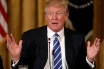 Sender veröffentlicht Trumps Steuererklärung